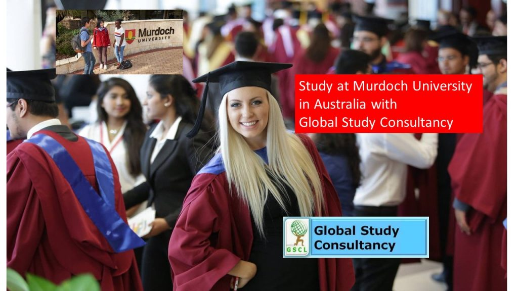 murdoch university admission bangladesh