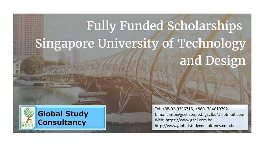 singapore-sutd-scholarship