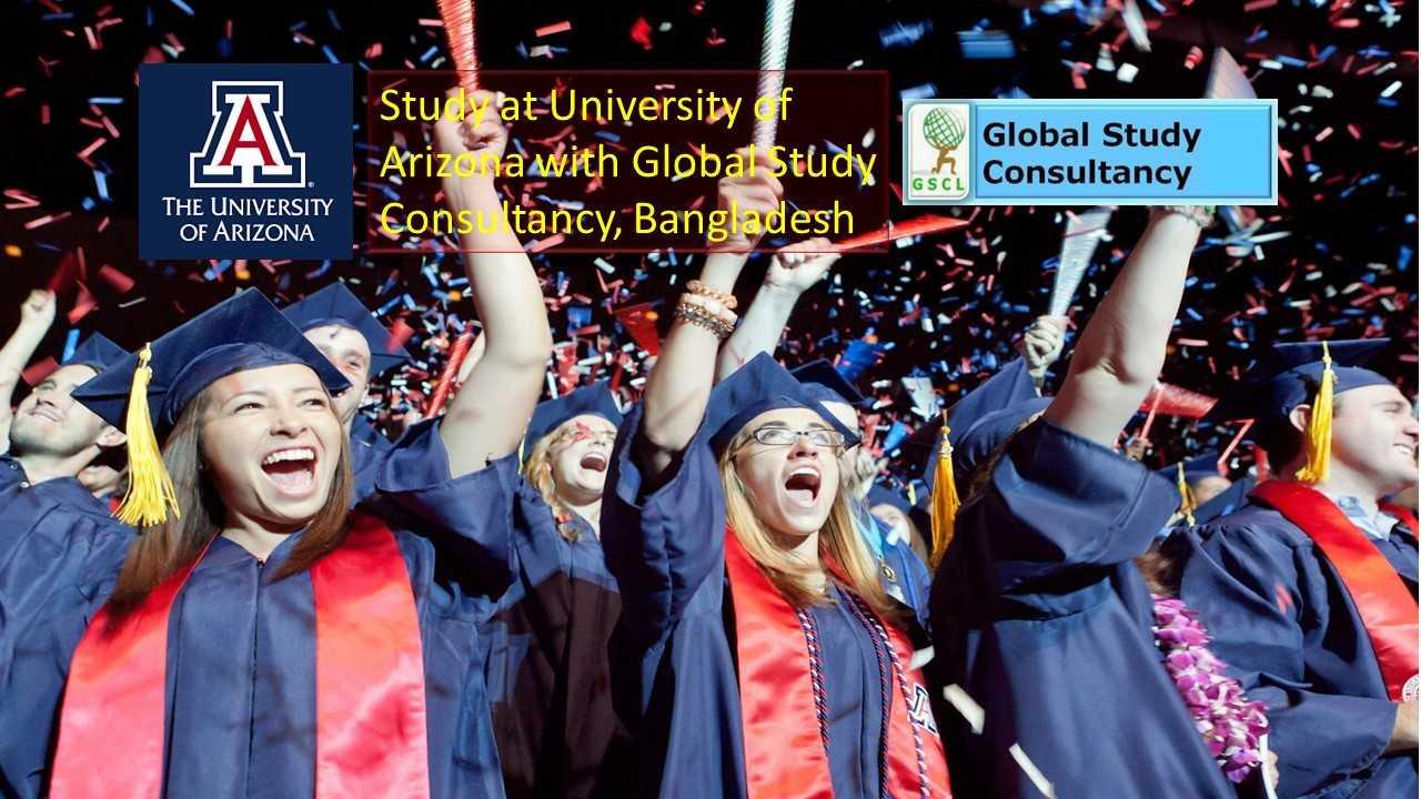 arizona university admission bangladesh