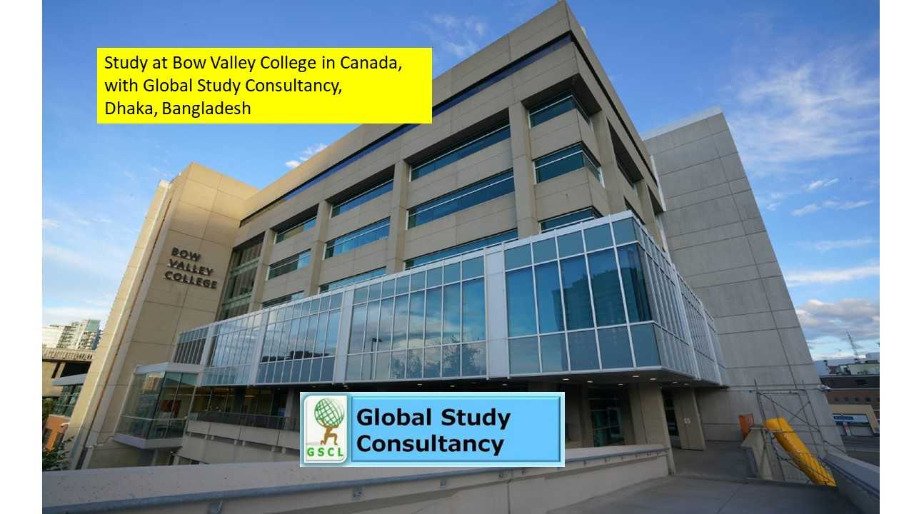 bow valley college admission bangladesh