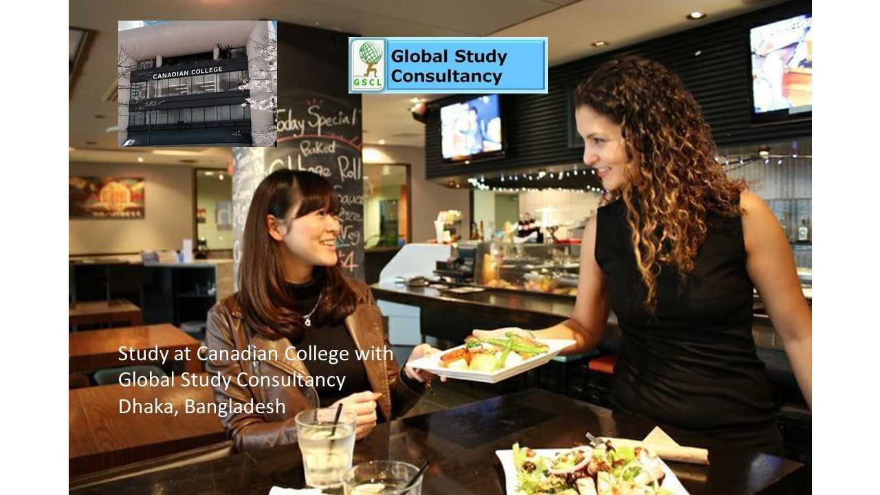 canadian college admission Bangladesh