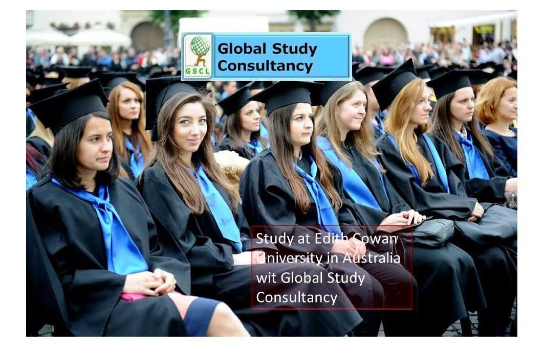 edith cowan university admission Bangladesh