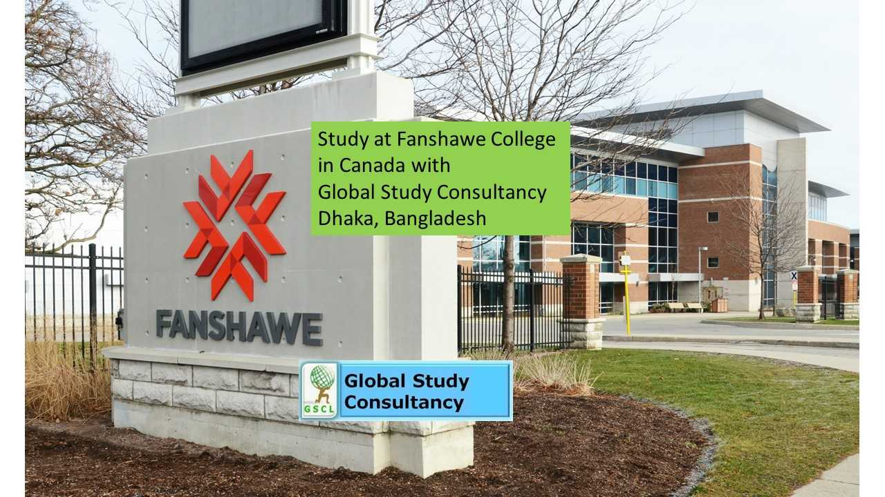 fanshawe college admission bangladesh