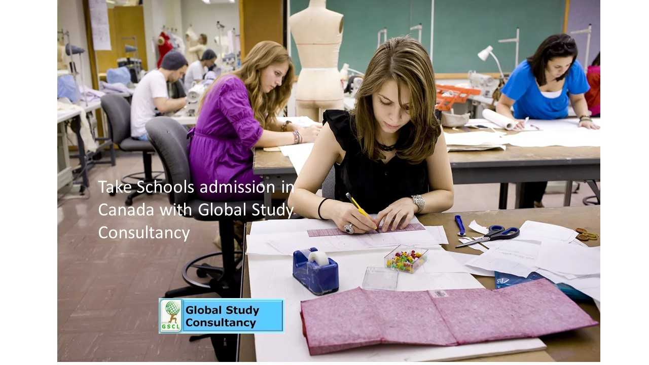 secondary schools admission in canada
