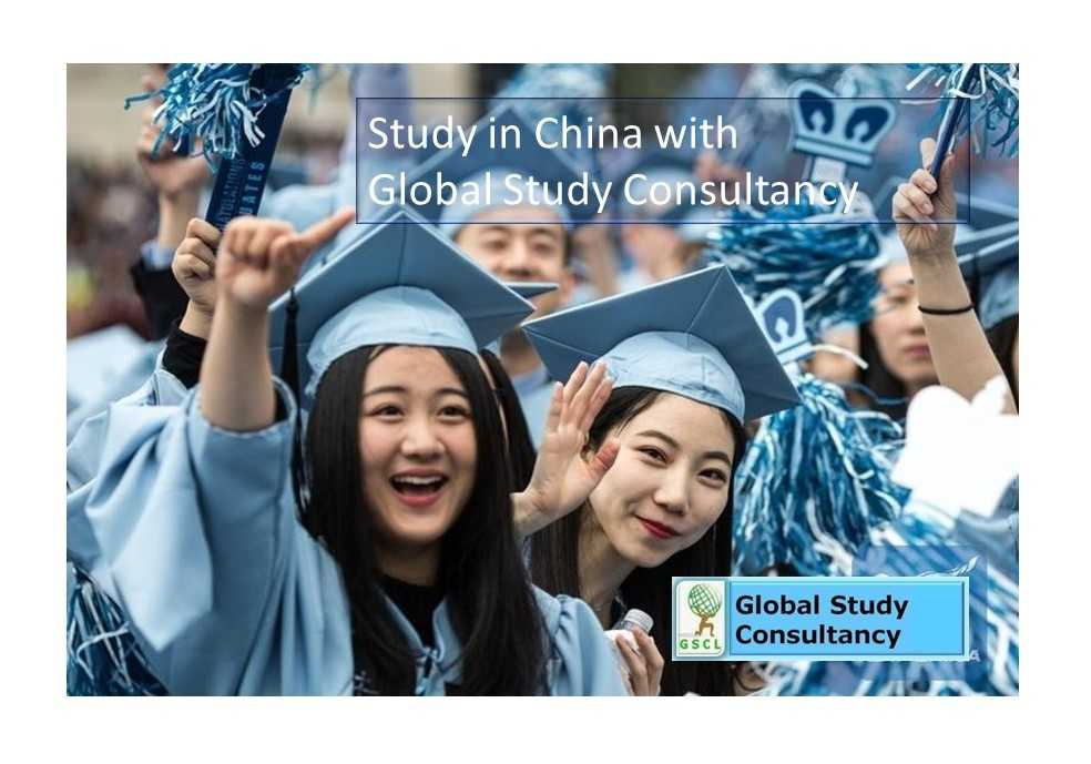 study in China with Global Study Consultancy