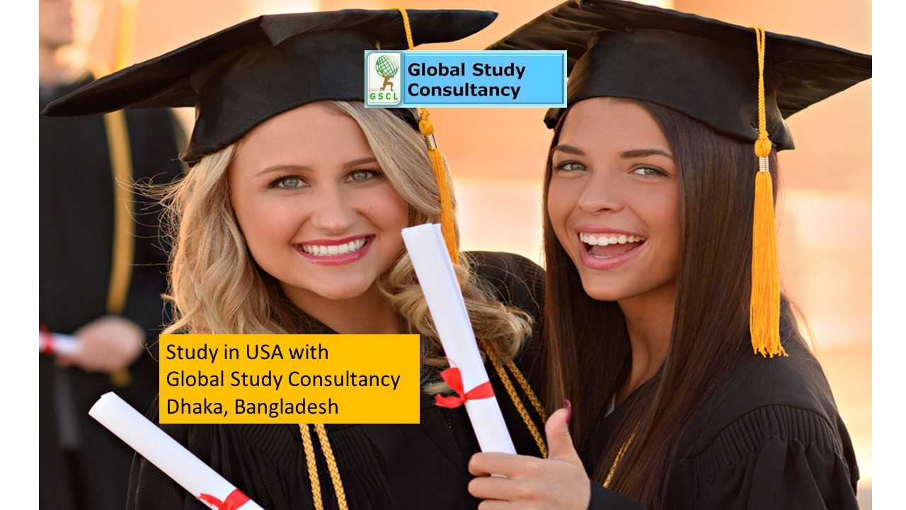 study in usa admission bangladesh