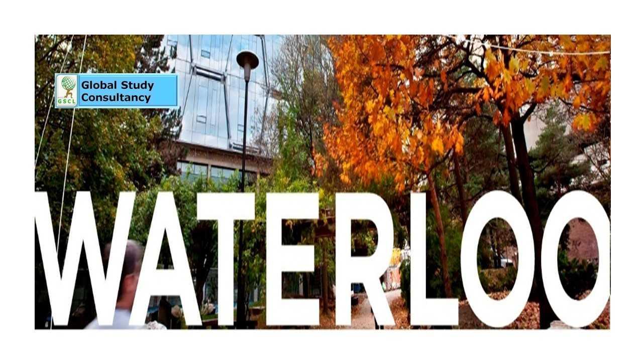 waterloo university admission Bangladesh