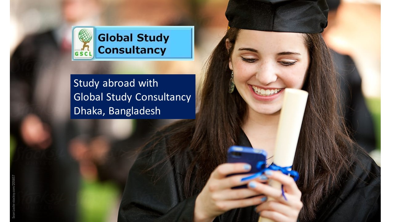 apply for overseas admission from bangladesh