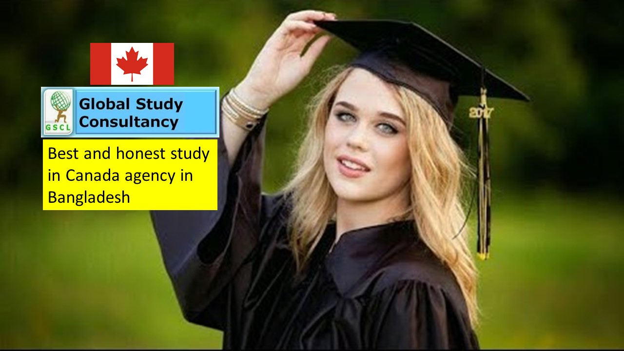 best agency for canada admission