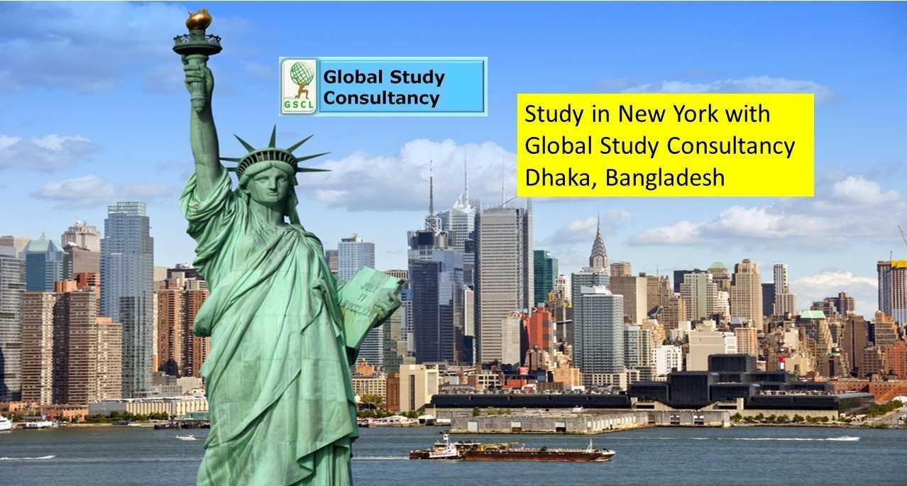 new york admission service bangladesh