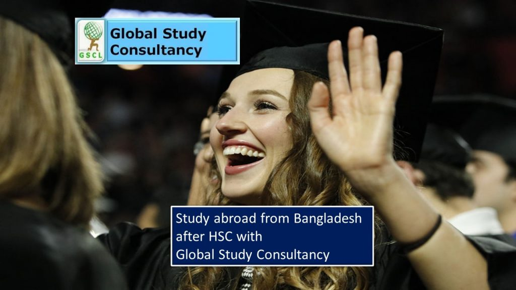 study abroad from bangladesh after hsc