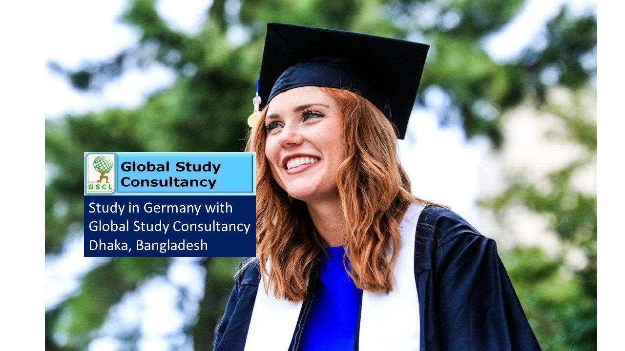 best agency for germany admission