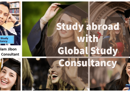 why study abroad with global study consultancy