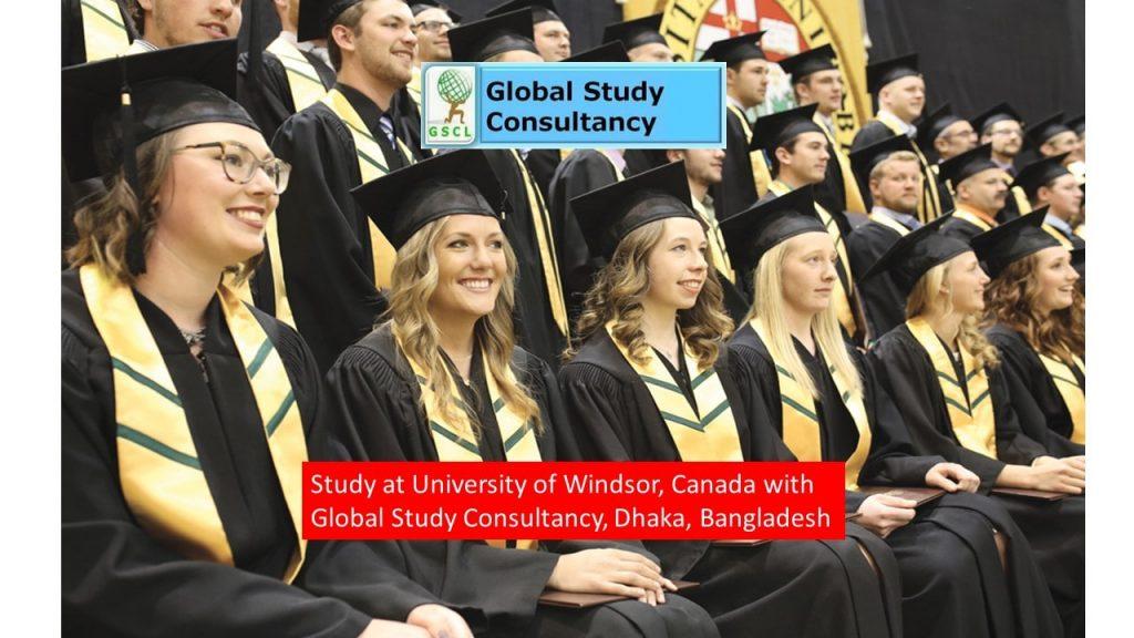 windsor university admission